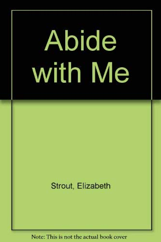 9780743239318: Abide with Me