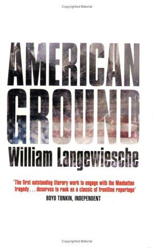 9780743239547: American Ground