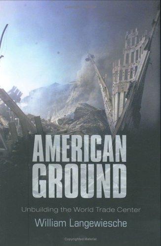 9780743239691: American Ground