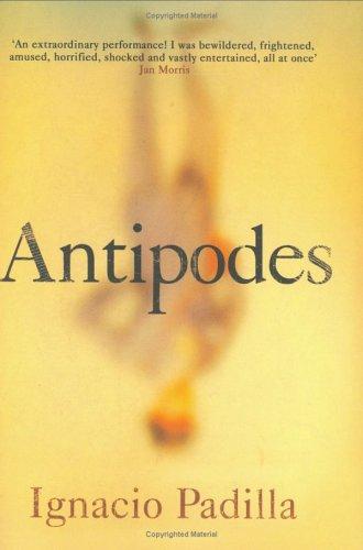 9780743239837: Antipodes