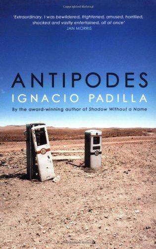 9780743239844: Antipodes