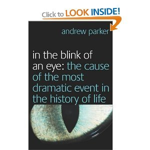 9780743239882: In the blink of an eye: the cause of the most dramatic event in the history of life
