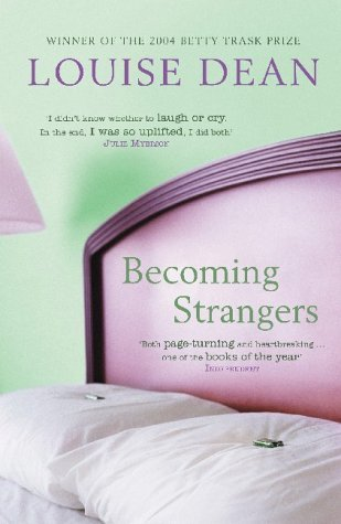 9780743240000: Becoming Strangers