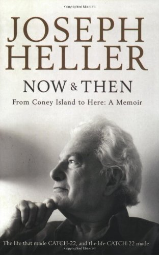 9780743240086: Now And Then: A Memoir: From Coney Island To Here