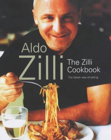 9780743240093: The Zilli Cookbook
