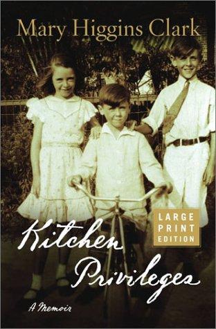 9780743240901: Kitchen Privileges: A Memoir