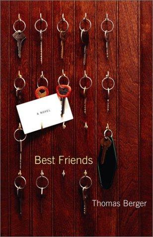 9780743241830: Best Friends: A Novel