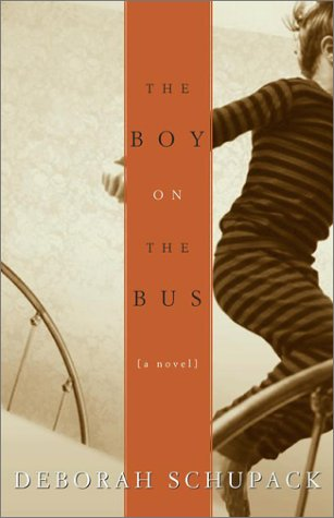 9780743242202: The Boy on the Bus: A Novel