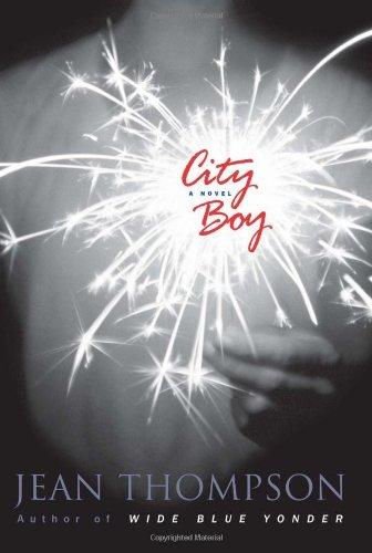 9780743242820: City Boy: A Novel