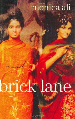 Brick Lane (Signed First Edition): Ali, Monica