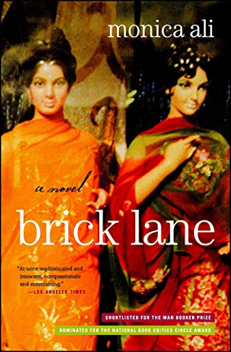 9780743243315: Brick Lane