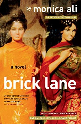9780743243315: Brick Lane: A Novel