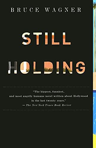 9780743243384: Still Holding