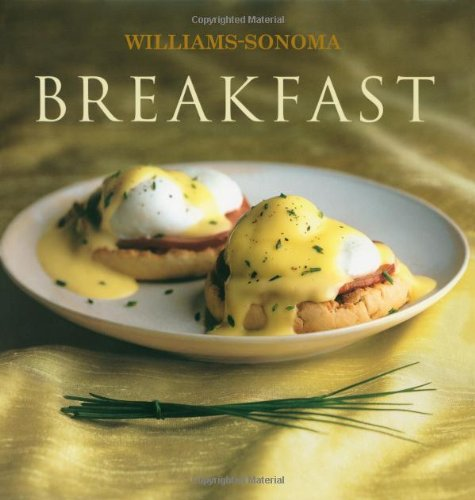 9780743243667: Breakfast (Williams-Sonoma Collection N.Y.)