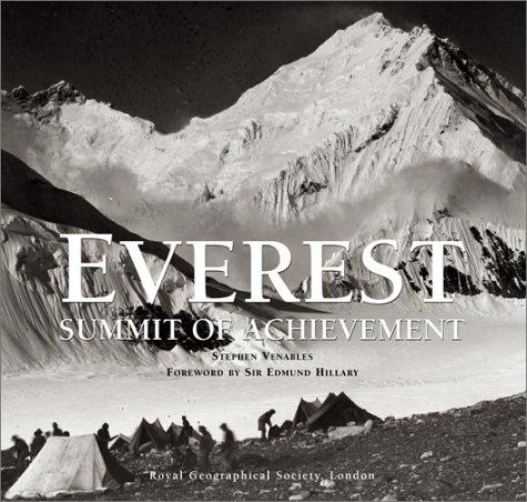 9780743243865: Everest: Summit of Achievement