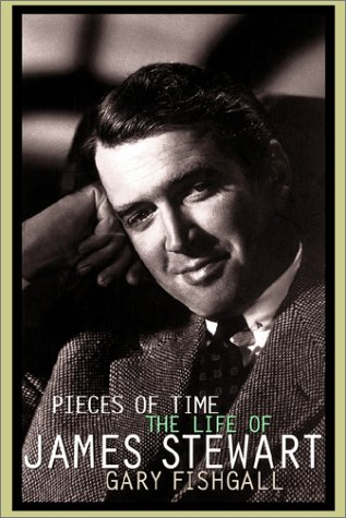 9780743244084: Pieces of Time: The Life of James Stewart
