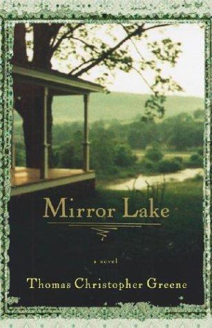 9780743244275: Mirror Lake: A Novel