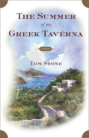 9780743244299: The Summer of My Greek Taverna