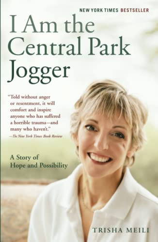 9780743244381: I Am the Central Park Jogger: A Story of Hope and Possibility