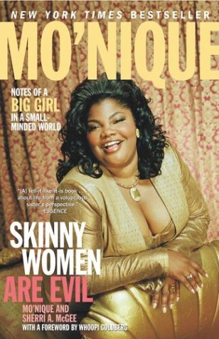 9780743244565: Skinny Women Are Evil: Notes of a Big Girl in a Small-Minded World