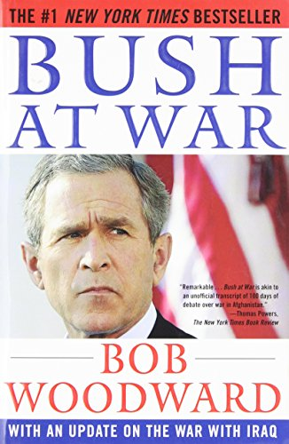9780743244619: Bush at War