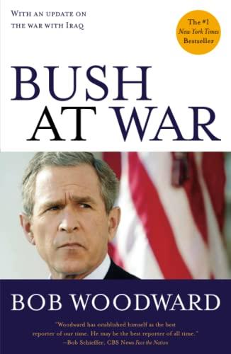 9780743244619: Bush at War