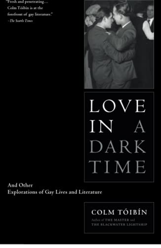 9780743244671: Love in a Dark Time: And Other Explorations of Gay Lives and Literature