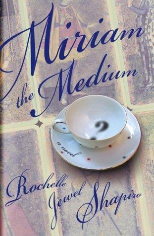 9780743244787: Miriam the Medium