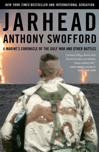 9780743244916: Jarhead: A Marine's Chronicle of the Gulf War and Other Battles
