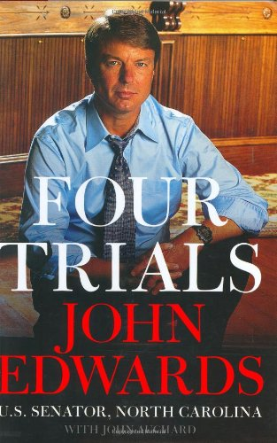 Four Trials: Edwards, John;Auchard, John
