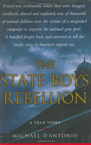 9780743245128: The State Boys Rebellion