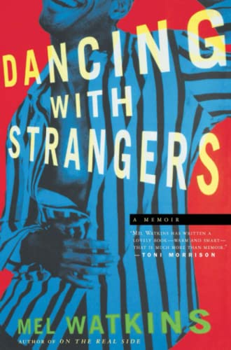 9780743245418: Dancing with Strangers: A Memoir