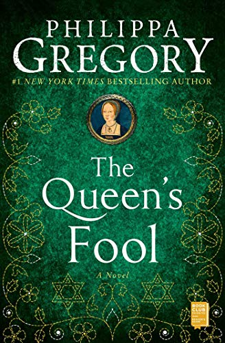 The Queen's Fool: Philippa Gregory