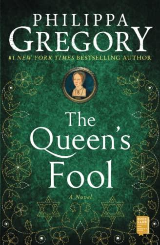 9780743246071: The Queen's Fool