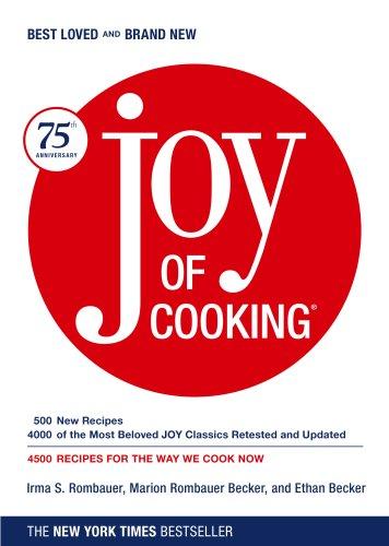 9780743246262: Joy of Cooking
