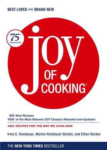 9780743246262: Joy of Cooking