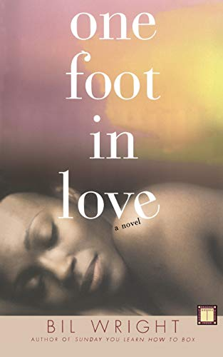 9780743246408: One Foot in Love: A Novel