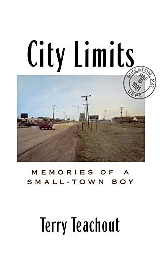 City Limits: Terry Teachout