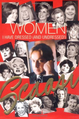 Women I Have Dressed (and Undressd!): Scaasi Arnold