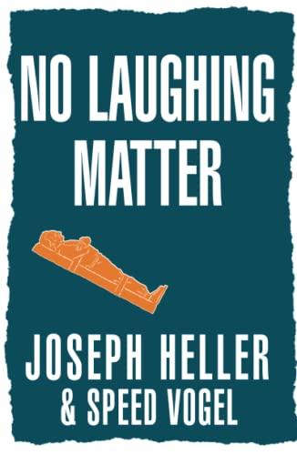 9780743247177: No Laughing Matter