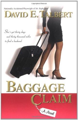 9780743247184: Baggage Claim: A Novel