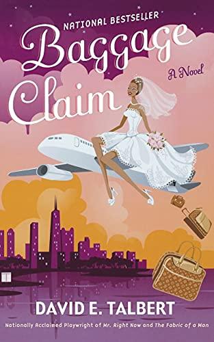 9780743247191: Baggage Claim: A Novel