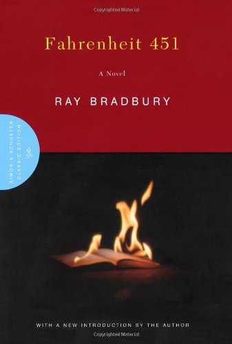 Fahrenheit 451 50th Anniversary Edition: Bradbury, Ray
