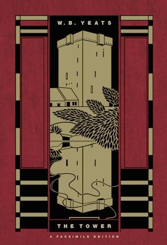 9780743247283: The Tower: A Facsimile Edition (Yeats Facsimile Edition)