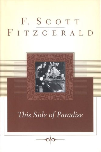 9780743247290: This Side of Paradise