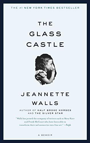 9780743247542: The Glass Castle: A Memoir