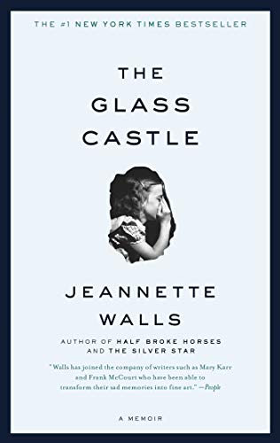 9780743247542: The Glass Castle: A Memoir