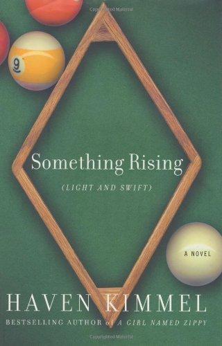 9780743247757: Something Rising