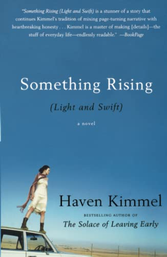 9780743247771: Something Rising (Light and Swift): A Novel