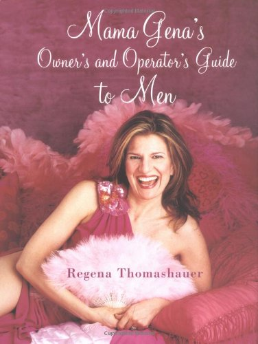 9780743247986: Mama Gena's Owner's and Operator's Guide to Men